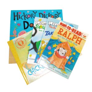 Age Specific Book Addon- Curiosity-Box-Craft-and-Educational-Boxes-Kids-Monthly-Subscription-Box