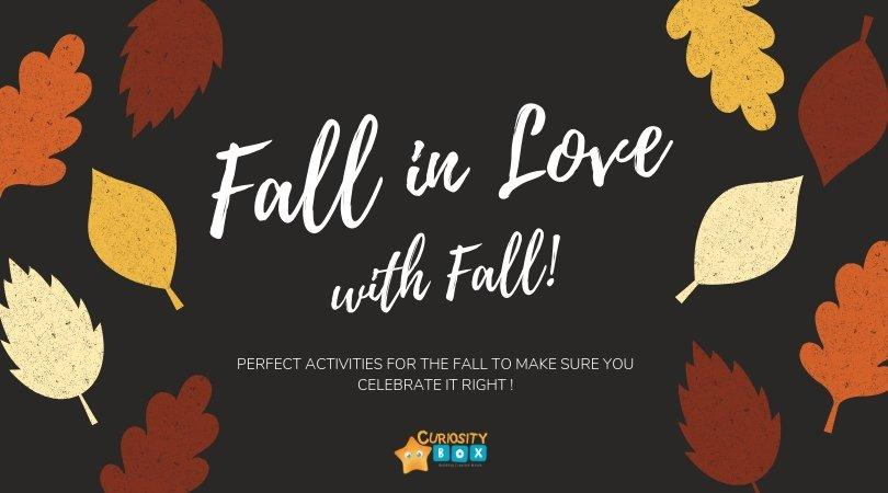 Fall in Love with Fall – The Ultimate Fall Checklist