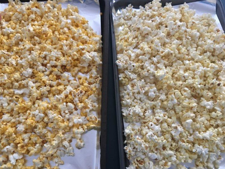 Party like it's national popcorn day!!!