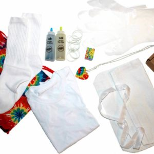 Tie Dye Fun Craft Box for Ages 8+- Curiosity-Box-Craft-and-Educational-Boxes-Kids-Monthly-Subscription-Box